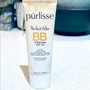 NEW Purlisse Perfect Glow BB Cream SPF 30 💕✨